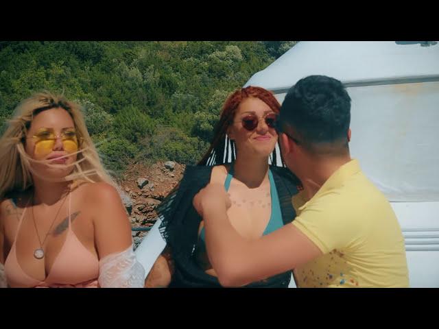 SİNAN AYDIN - ŞIP SEVDİ 2017 GOLD YAPIM HD