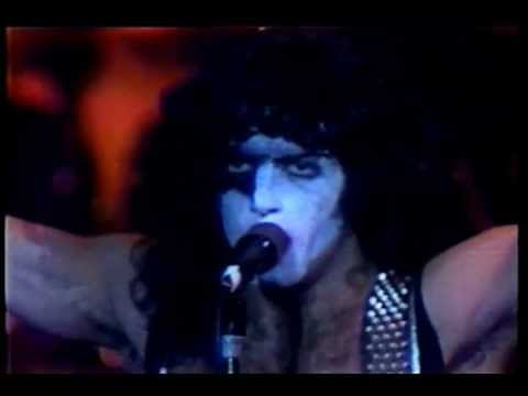 "KISS - Detroit Rock City  '78 ""Video"""