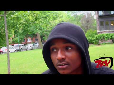 TaySav Says It Took Young Pappy To Die For People To Recognize His Music | Shot By @TheRealZacktv1