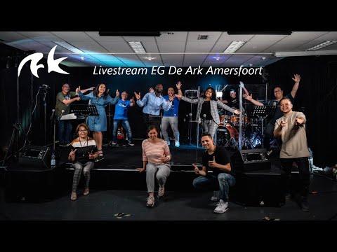 EG De Ark livestream Thema: Nederigheid.11 oktober