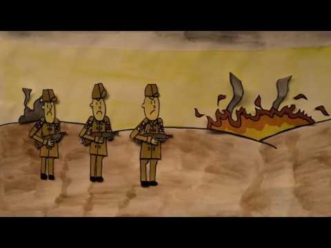 Adnan Saidi - A Singapore War Hero