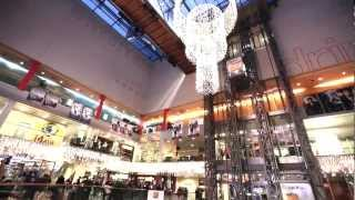 Flashmob Vienna 22 Dec. 2012 [Official Trailer]