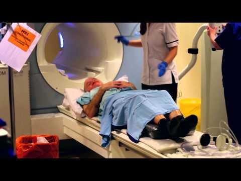 Cardiac Stress Perfusion MRI Scan