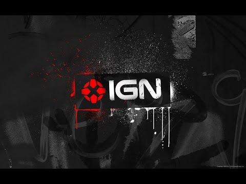 IGN Greece All About E3 2015 Talk Show ( Sony, Ubisoft )