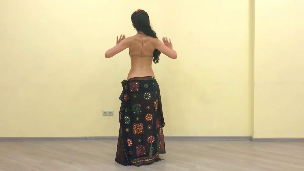 si una vez. dance. improvisation. танец. импровизация. Play-N-Skillz ft. Frankie J, Kap G, Becky G #1