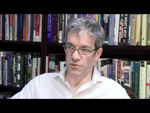Julian Morris: The Impact of the Precautionary Principle