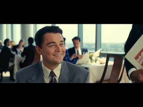 The Wolf of Wall Street - First Day [Universal Pictures] [HD]