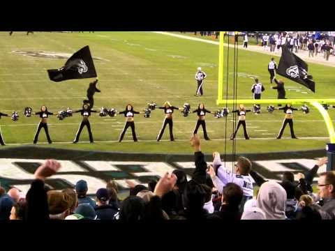 Fly Eagles Fly - Philadelphia Eagles Fight Song