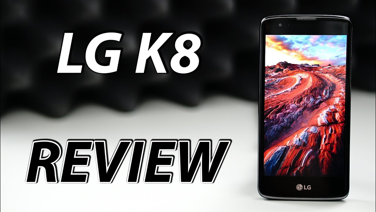 Updated LG K8 and K10 handsets confirmed to arrive at MWC