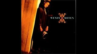Wendy Moten Feat Kirk Whalmum - All I Do -