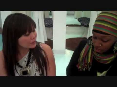 Chloe Dao Exclusive Interview with Ma'ti Designs