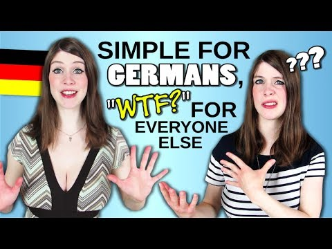 SIMPLE German Phrases that MAKE NO SENSE to Non-Germans