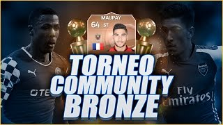 FIFA 15 | TORNEO COMMUNITY BRONZE | DoctorePoLLo