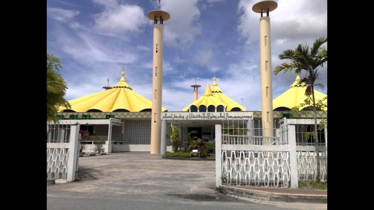 Cities Of Brunei Kuala Belait Youtube