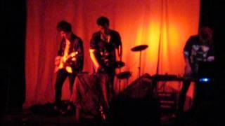 Shinamo Moki Live at The Spirit of Gravity August 2013