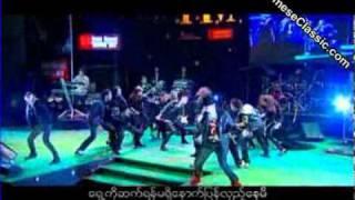 Video Sai Sai Khan Hlaing and Moe Moe & City FM 9th Anniversary 2012 download MP3, 3GP, MP4, WEBM, AVI, FLV Agustus 2018