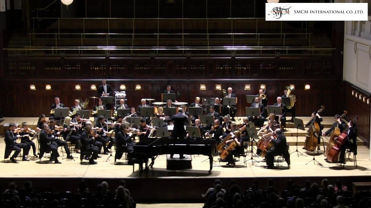 David Winkler Concert Prelude III