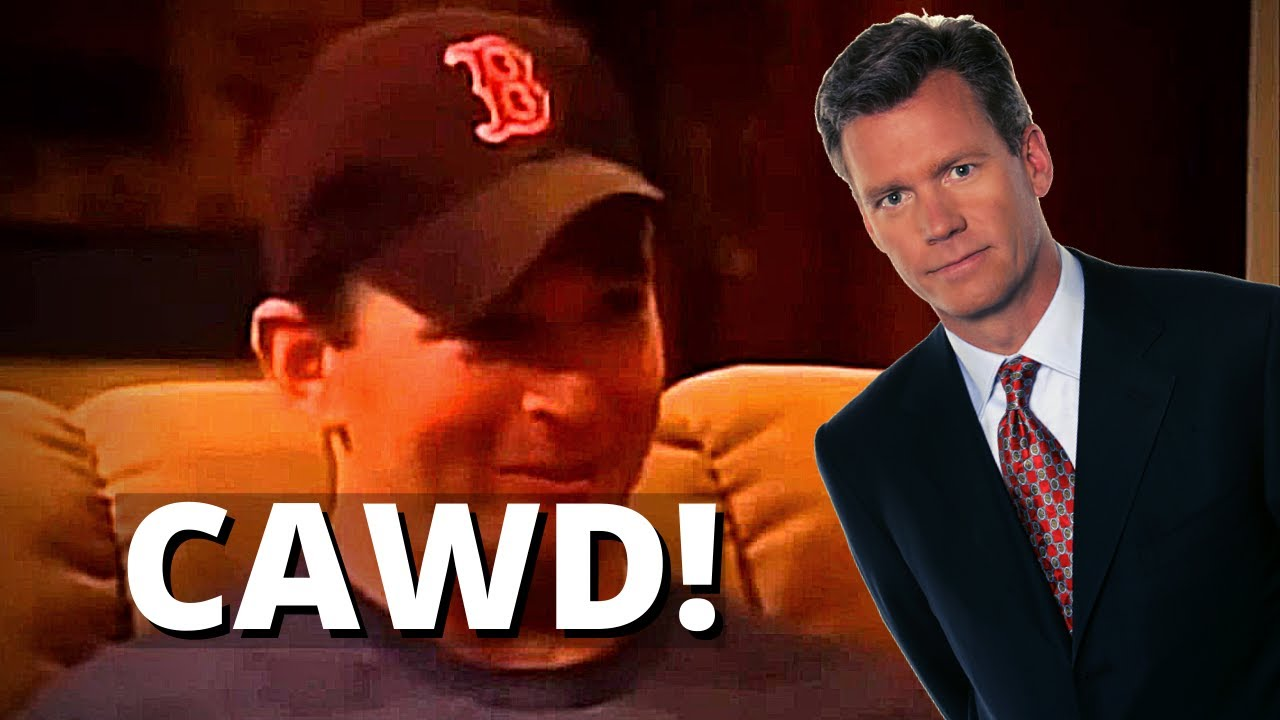 Download The CAWD Predator - Lorne Armstrong To Catch a Predator episode TCAP full uncut interview