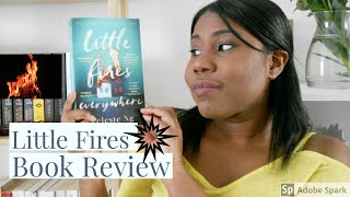Little Fires Everywhere | Book Reviews