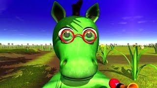 Download Caballo Verde - Canciones de la Granja 2 Mp3 and Videos