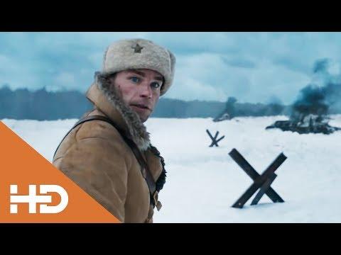 Начало Фильма «T-34» Немецкий Танк на Подходе ► Т-34 (2019) Лучшие Российские Фильмы о Войне