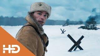 Начало Фильма «T-34» Немецкий Танк на Подходе ► Т-34 (2018) т 34 прем фильм 2018