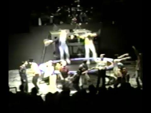Godspell 1995 - The Stony Brook School
