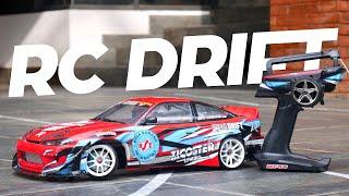 Download lagu Kompetisi RC Drift Ala Garasi Drift!