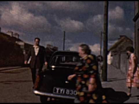 Ireland 1960 Video Part 1