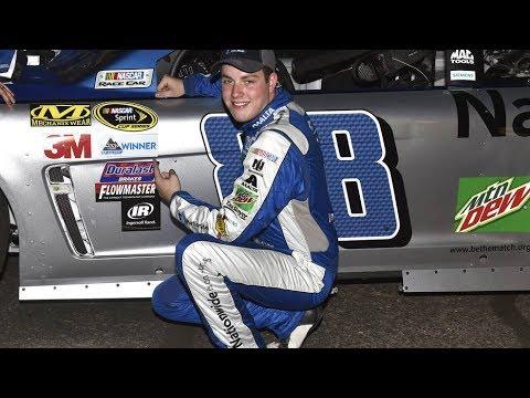 Alex Bowman To Drive Hendrick Motorsports 88 Car In 2018