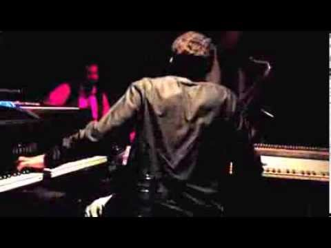 Marc Cary Focus Trio - 12 Stories - Live in DC Bohemian Caverns 2012