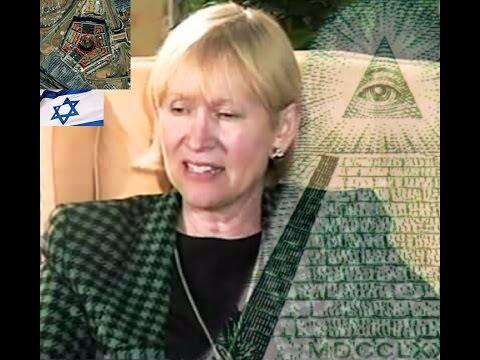 Illuminati Wife Tells All - Part 2 of 4