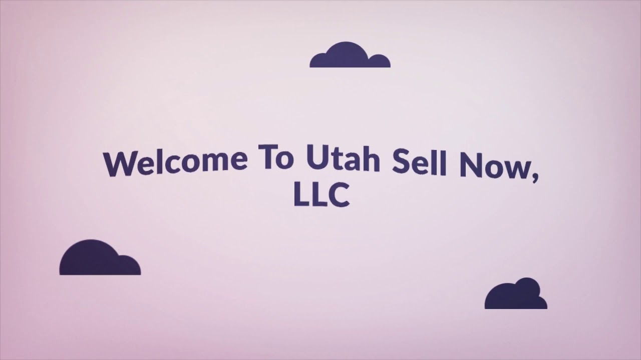 Utah Sell Now, LLC - Sell Home Fast for Cash