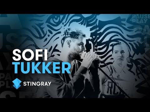 Sofi Tukker - Best Friend| Live @ Stingray PausePlay