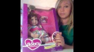 видео Куклы Адора (Adora) – купить |