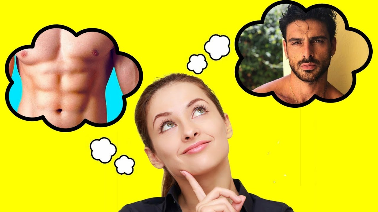 Download 9 Physical Traits Women Are Attracted To | Psychology in Hindi