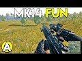 MK14 FUN - PLAYERUNKNOWN'S BATTLEGROUNDS (Squads)