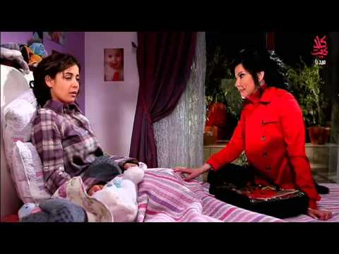 مسلسل بنات العيلة الحلقة 24 كاملة HD 720p / مشاهدة اون لاين