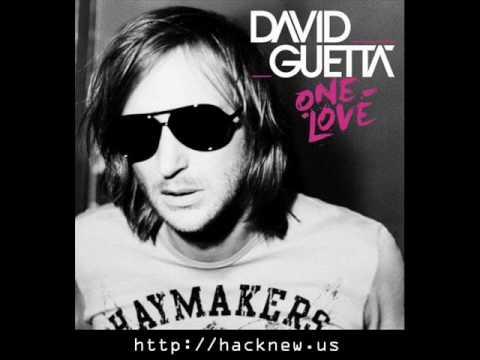 David Guetta - Getting Over