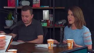 E852 News Roundtable! Clara Brenner Iain Thomson: FB Twitter testifies, scooter war, IPO, inequality