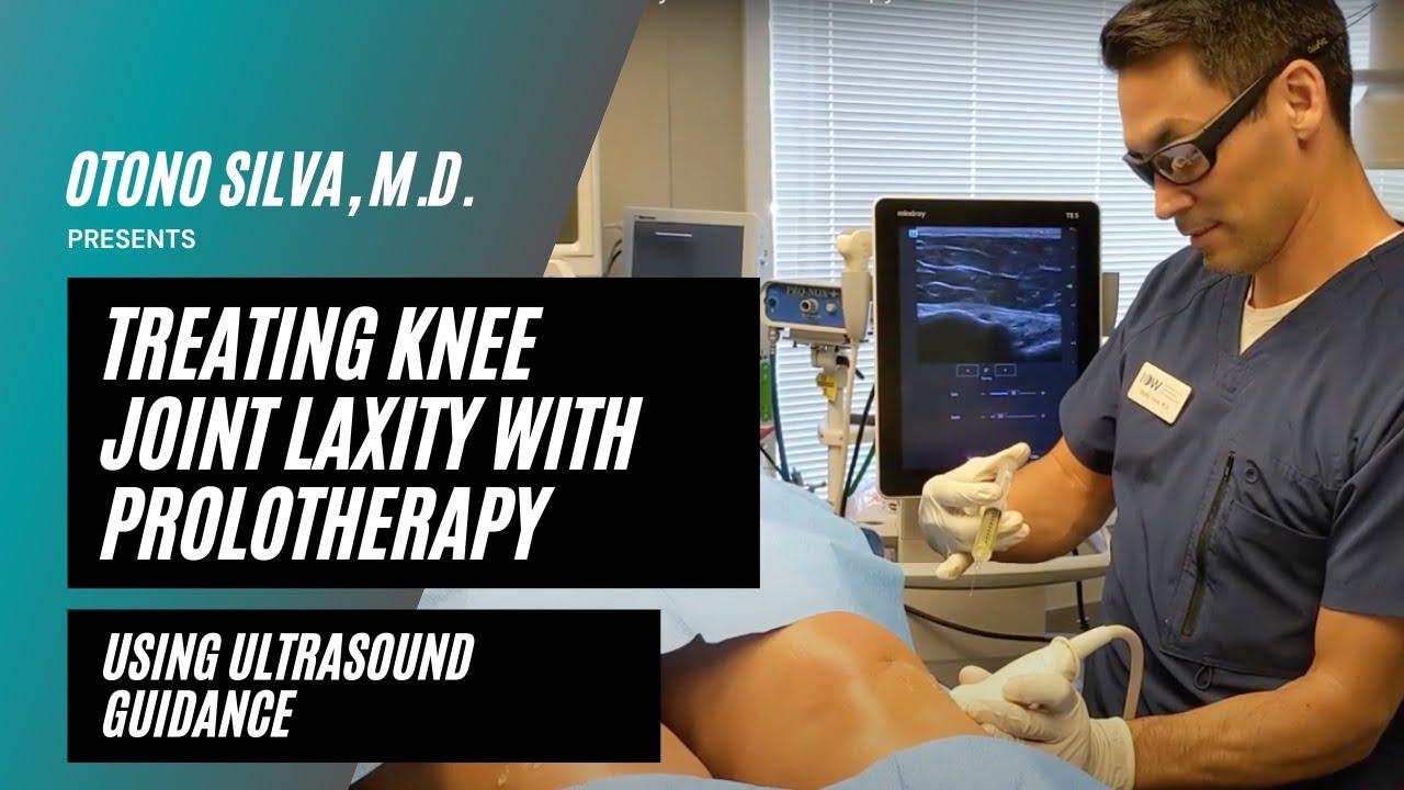 Videos - Bellevue, WA: Interventional Orthopedics of Washington