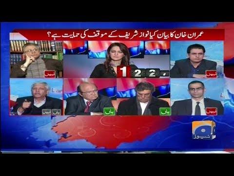 Report Card - 19-December-2017 - Geo News