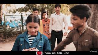 Dil – Valentine's Day Special | Romantic Love Story | NINJA | Aatish Creations ft. Anju, Aman Tomer