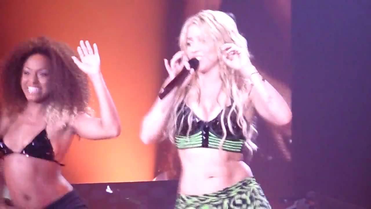 Shakira - Loca - Video Oficial HD - Version Espa ol