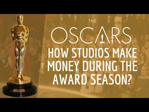 Academy Awards: How Much Money Does an Oscar Make?