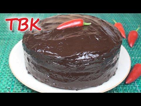 Carrot Cake Recipe Titli