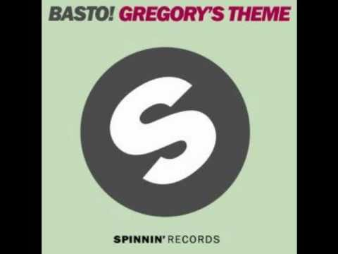 Basto!- Gregory's Theme (Extended Mix)