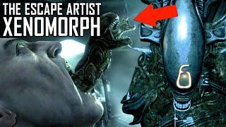 Gambar cover This Xenomorph Escaped 17 Times...