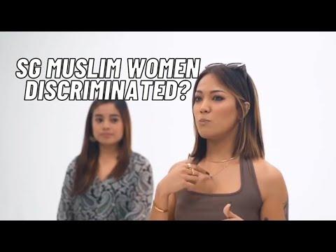 Live Stream: Reacting to Singapore Muslim Women's Opinion
