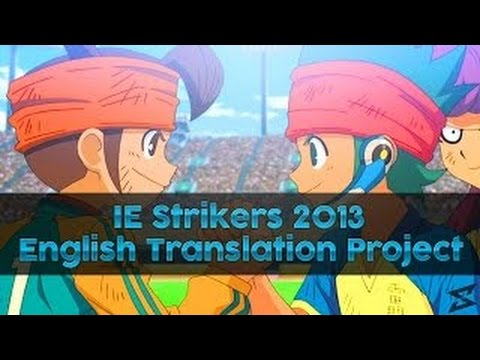 White Dragonz | Inazuma Eleven Go Strikers 2013 English Translation Project